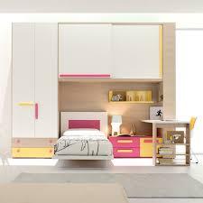 surprising teen bedroom sets with modern bed wardrobe original conjunto de muebles modulares infantiles cama para niño