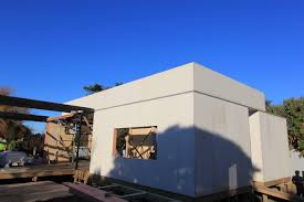 aussie company helps produce earthquake resistant modular homes
