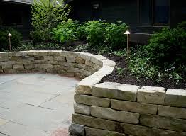 Dry Laid Patio by Download Stone Landscaping Ideas Gurdjieffouspensky Com