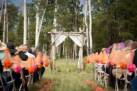 flagstaff wedding venues arizona rustic wedding rustic wedding chic