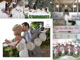 rustic shabby chic wedding decor chic decorative accessories