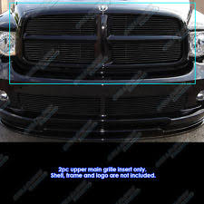dodge ram black dodge ram 1500 accessories ebay