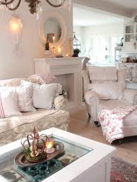 Swedish Home Decor Living Room Whitewashed Chippy Shabby Chic French Country Rustic