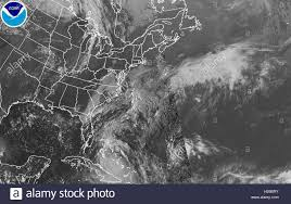 United States Satellite Weather Map by Silver Spring Maryland United States 05 Oct 2016 Visible Light
