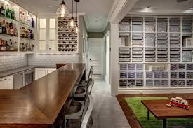 simple basement remodel having basement remodel as a useful room