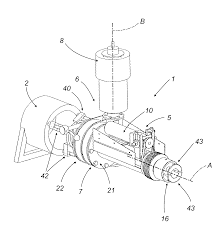 patent us7020942 portable boring and welding machine google