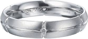 men diamond wedding bands verragio men s diamond wedding band vwd 5906