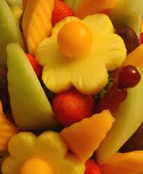 edible fruit bouquets exles of fresh fruit bouquets delicious chocolate covered