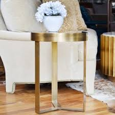 Brass Accent Table Accent Tables By J Kent Martin Home Furnishings