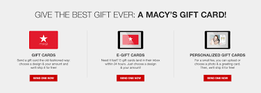 on line gift cards online gift cards at macy s shop gift cards and e gift cards