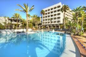 siege promovacances hotel ifa san augustin canaries promovacances