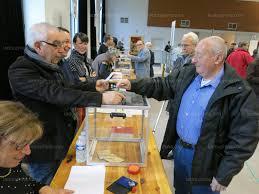 ouverture bureau de vote ardèche revivez la soirée électorale dans le département