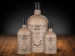 Bathtub Gin Reviews Bathtub Gin 6 Litre Methuselah Master Of Malt Whisky Blog