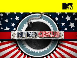 nitro circus monster truck backflip amazon com nitro circus season 1 amazon digital services llc