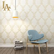 compare prices on white damask wallpaper online shopping buy low