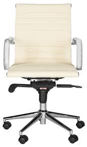 fox8512b desk chairs furniture by safavieh