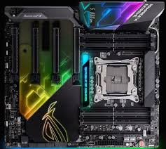 Matelic Image Best Pc Setup For Gaming by Best X299 Motherboard Pc Gamer