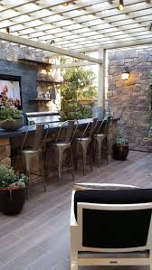 Wall Bar Ideas by Best 25 Rustic Outdoor Bar Ideas On Pinterest Rustic Outdoor