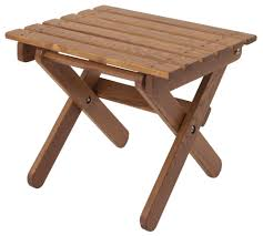 Folding Wooden Garden Table Brilliant Folding Wooden Garden Table With Outdoor Table Patio
