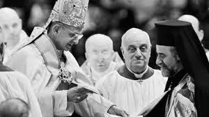 Ecumenical Councils Of The Catholic Church Definition Why Is Vatican Ii So Important Npr
