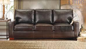 Brompton Leather Sofa Brompton Leather Sofa Rocky Mountain Leather Facil