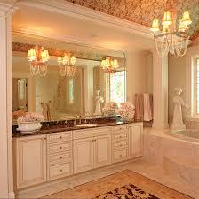 Bathroom Mirror Trim Ideas Frameless Beveled Mirror Tiles 110 Outstanding For Beveled
