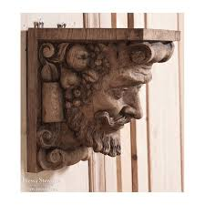 Wooden Wall Sconce Antique Hand Carved Wood Wall Sconce Inessa Stewart U0027s Antiques