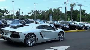 lexus nx miami lamborghini aventador lp 700 4 best supercar in miami better only