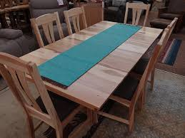 dining room furniture american made mountain home