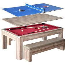 pool table ping pong table combo table tennis blue wave products