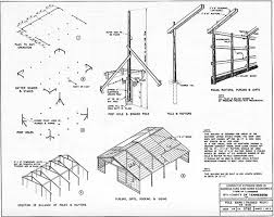 free barn plans 163 free pole shed pole barn building plans and designs to realize