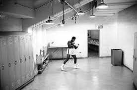 When Did Muhammad Ali Light The Olympic Torch The Story Behind The Iconic Image Of Muhammad Ali And The Olympic