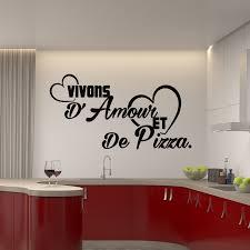 la cuisine citation stickers muraux phrases top stickers muraux pour la cuisine sticker