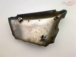 suzuki vz 800 1997 2004 marauder vz800 side cover left
