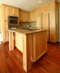 maple kitchen cabinets for years to come inspiring home ideas