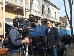 correspondent wikipedia