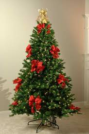 on rhloversiqcom top tree ribbon decoration ideas