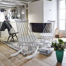 Rocking The Chair Mademoiselle Rocking Chair By Artek Yliving