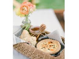 breakfast baskets style me pretty living 3 gorgeous easter baskets for grown ups