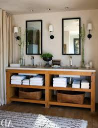 beveled mirror picture frames bathroom ideas to reflect your style