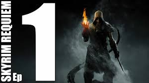 let u0027s play skyrim requiem survival ep 1 youtube