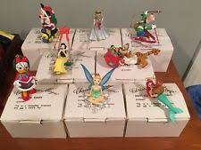 disney christmas ornaments ebay