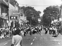 pictures of 1967 detroit riot of 1967 definition causes aftermath facts