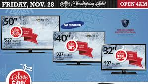 black friday 2014 ad released