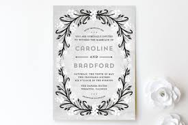 nightmare before christmas wedding invitations and debonair invitations for weddings