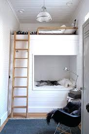 Bunk Bed For Small Spaces Loft Bed For Small Bedroom Cool Space Saving Loft Bedroom Designs