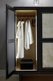 Extra Closet Storage by Heavenly Extra Hanging Rod For Deep Closet Roselawnlutheran