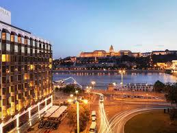 Bad Budapest Sofitel Budapest Chain Bridge Luxurious Hotel In Budapest