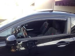lexus ct200h window visor 100 avs vent visor nissan titan avs window vent visor crew