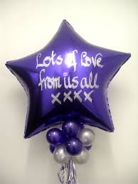 personalized balloons inspirations personalized balloons